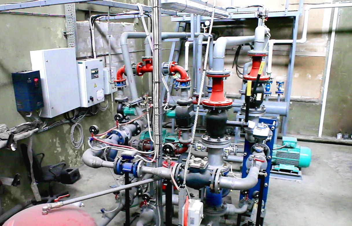 Как система утилизации тепла уходящих газов помогла типографии «Девиз»снизить расходы на отопление на 500 000 руб. / в месяц
